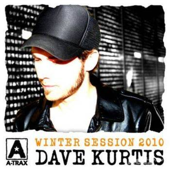 Winter Session 2010 - Mixed by Dave Kurtis (2010)
