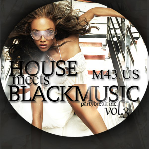 Blackmusic Meets HouseElectro Sensation Vol. 3 (2010)