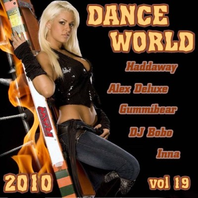 Dance World vol.19 (2010)