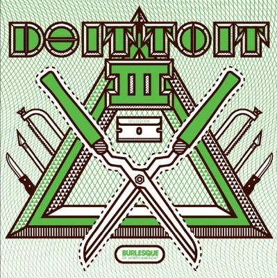 Do It To It Vol 3 (2010)