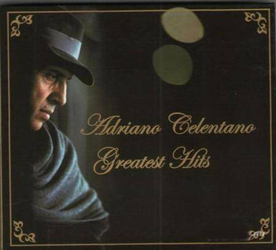 Adriano Celentano – Greatest Hits (2009)