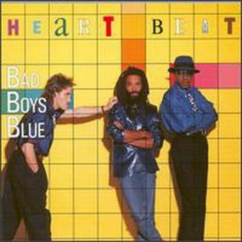 Bad Boys Blue - Heartbeat (1986)
