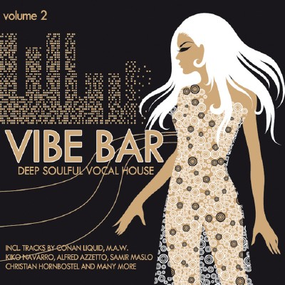 Vibe Bar Deep Soulful Vocal House Vol. 2 (2010)