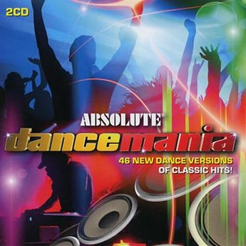 Absolute Dance Mania (2010)