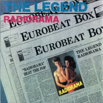 Radiorama - The Legend (1988)
