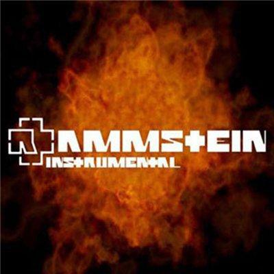 Rammstein - Instrumental [Compilation] (2010)