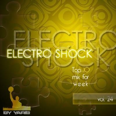 Electro Shock vol.24 (2010)