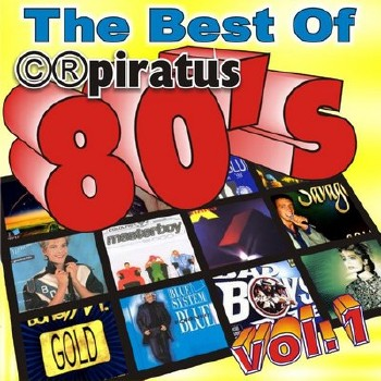 The Best Of 80's (2010)