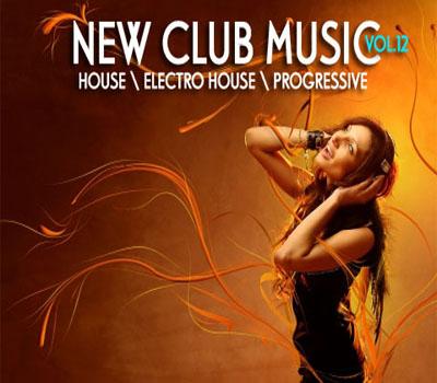 New Клубная Music Vol.12 (2010)