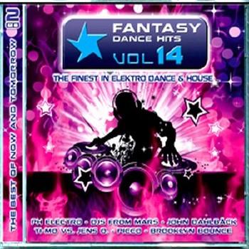 Fantasy Dance Hits Vol 14 (2010)