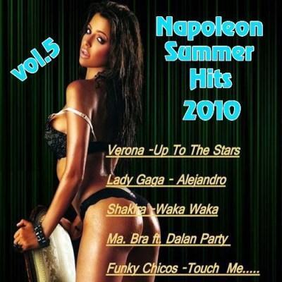 Napoleon Vol. 5 (2010)