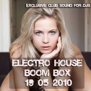 Electro-House Boom BOX (19.05.2010)