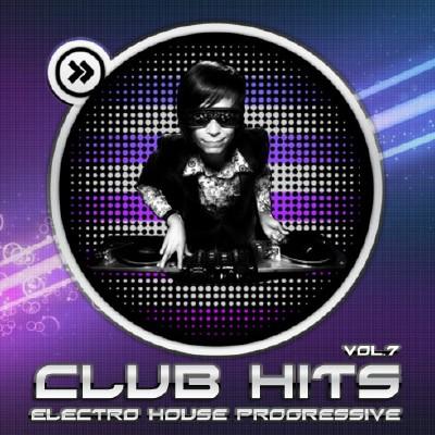 RM Клубная Hits Volume 07 (2010)