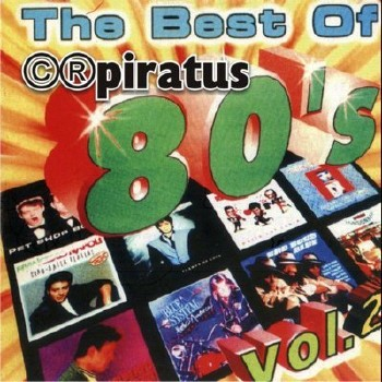 The Best Of 80's vol.2 (2010)