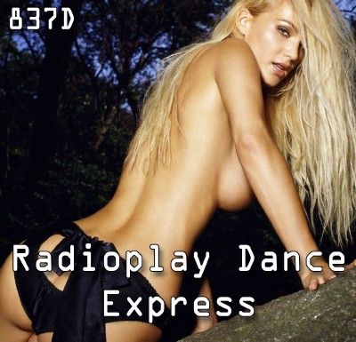 Radioplay Dance Express 873D (2010)