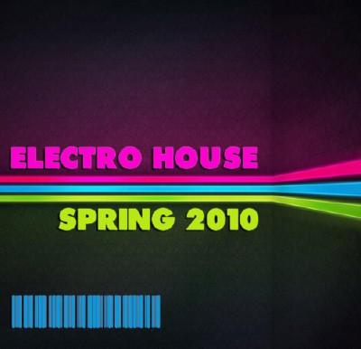 Electro Spring 2010 vol.4 (2010)