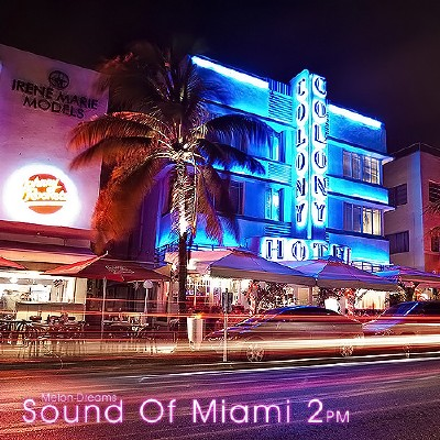 Sound Of Miami 2pm (2010)