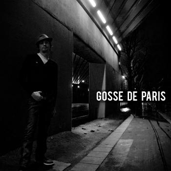 Chris Carrier - Gosse De Paris LP (2010)