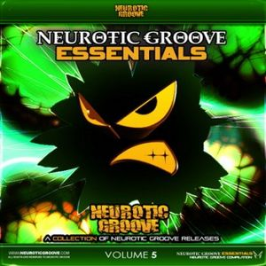 Neurotic Groove Essentials Vol.5 (2010)