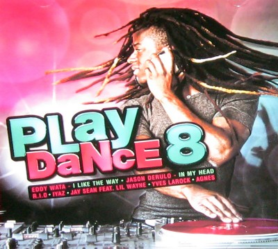 Play Dance Vol. 8 (2010)