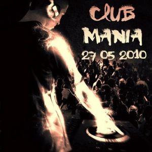 Клубная Mania (27.05.2010)