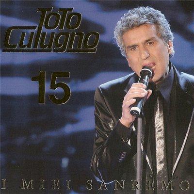 Toto Cutugno-15 I - Miei Sanremo (2010)