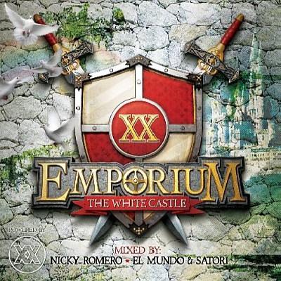 Emporium The White Castle (2010)