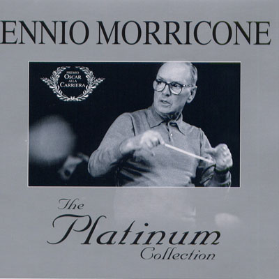 Ennio Morricone - The Platinum Collection (2007)