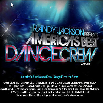 America's Best Dance Crew Season 5 (2010)