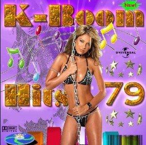 K-Boom Hits 79 (2010)