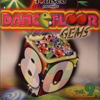 Dancefloor Gems 80's Vol. 9 (2010)