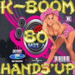 K-Boom 80 HandsUp (2010)