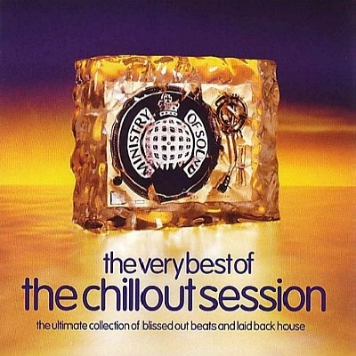 Ministry Of Sound - The Very Best Of The Chillout Session (2010)