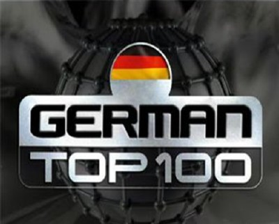 charts to german top100 singles