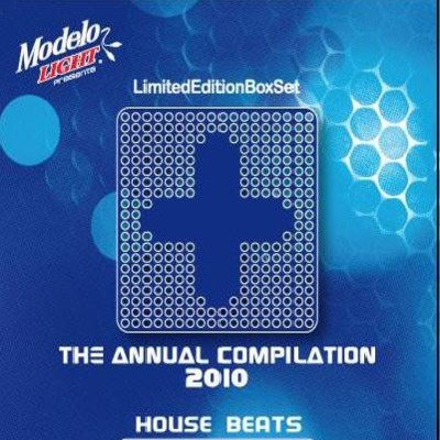 The Annual Compilation (2010)