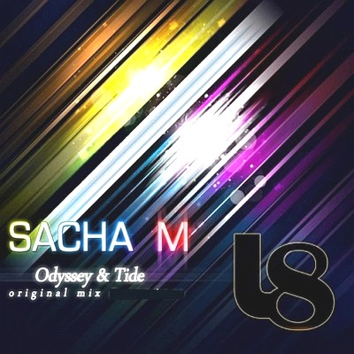 Sacha M - Odyssey - Tide (Full House Label Puck) (2010)