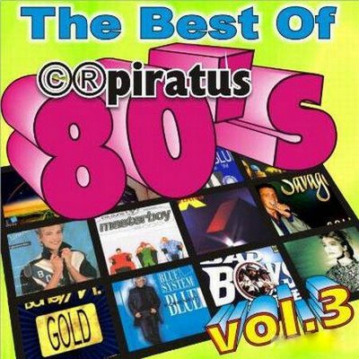 The Best Of 80's vol.3 (2010)