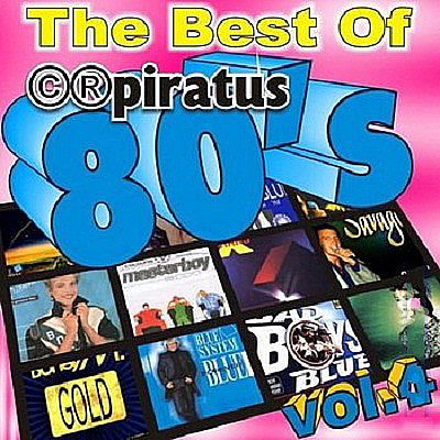 The Best Of 80' Vol.4 (2010)