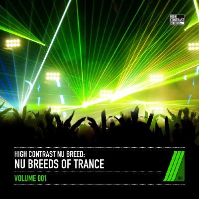 Nu Breeds Of Trance (2010)