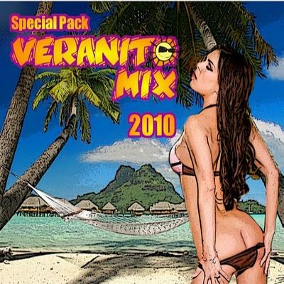 Special Pack Veranito Mix (2010)