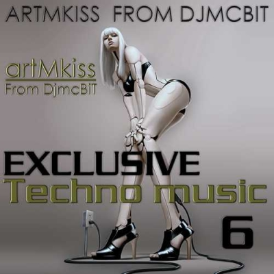 Exclusive Techno music 2010 from DjmcBiT vol.6 (2010)
