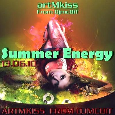 Summer Energy from DjmcBiT (13.06.10)