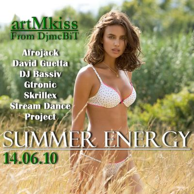 Energy from DjmcBiT Summer (14.06.10)