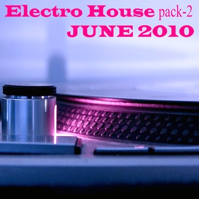 Electro house pack 2 (2010)