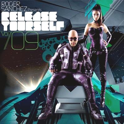 Roger Sanchez Presents Release Yourself Volume 09 (2010)