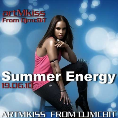 Summer Energy from DjmcBiT (19.06.10)