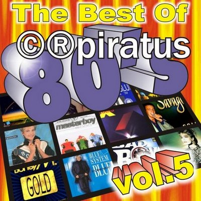 The Best Of 80's vol.5 (2010)