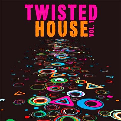 Twisted Disco Volume 1 (2010)