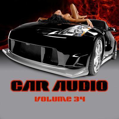 Car Audio vol 34 (2010)