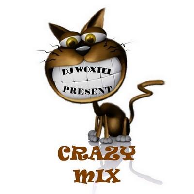 DJ Woxtel - Crazy mix 2010 (2010)